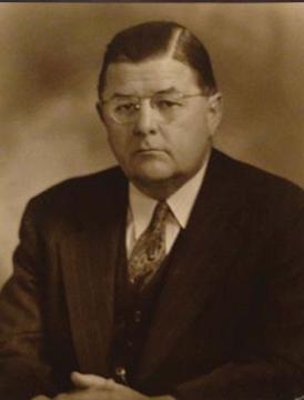 Bernard Frank Joy
