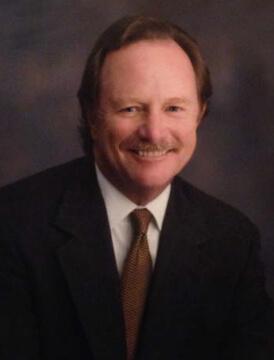 Ken Joy U.S. Navy